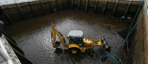 Desigual, acceso al agua en México: Investigadora del CIESAS