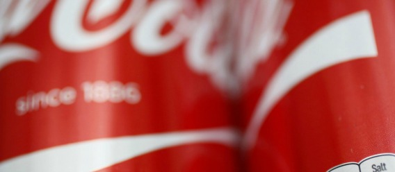 Coca-ColaDetalleLatas