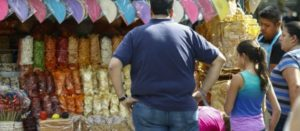 """UAM alerta a padres de familia y al Estado: """"engordar niños es mala inversión"""""""