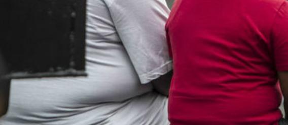 Obesidad infantil predomina en las comunidades pobres