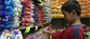 Consumo de azúcares modifica comportamiento alimentario