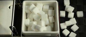 Alimentos en EU tendrán que mostrar el tipo de azúcar añadido