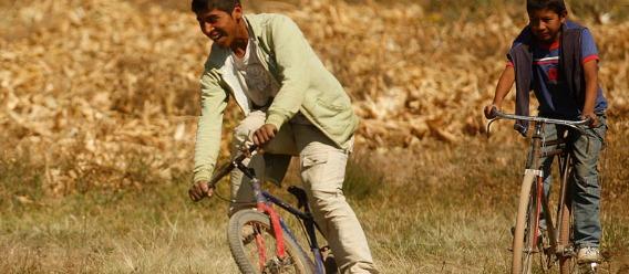 Inactivos, casi 12 millones de jóvenes de zonas rurales: FAO