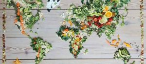 #FoodRevolutionDay: la lucha por el derecho a comer sanamente