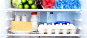 Sácale provecho al refrigerador y evita desperdicios