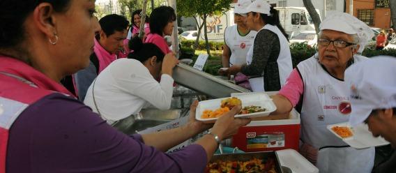 CDHDF urge armonizar Ley de Seguridad Alimentaria y Nutricional para CDMX