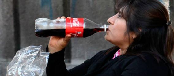 Estiman que el costo anual por obesidad alcanza casi los 120 mmdp