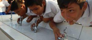 Reafirma Inifed compromiso de instalar 11,000 bebederos antes de concluir 2016