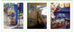 Buscan prohibir la publicidad de comida chatarra en la vía pública de Buenos Aires