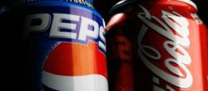 Coca-Cola y Pepsi gastan millones para lavar la imagen de las bebidas azucaradas