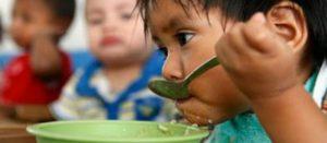 Mueren 432 mexicanos por hambre y desnutrición