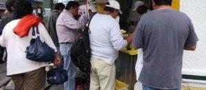 Crece obesidad en México, revela Ensanut