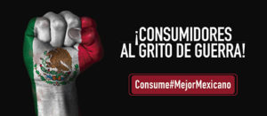 ¡Consumidores al grito de guerra!