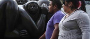 Será obeso 39% de mexicanos para 2030, alerta la OCDE