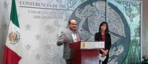 Demanda el diputado Rafael Hernández auditorías en instalación de bebederos en escuelas públicas básicas de 2016 a la fecha
