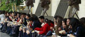 Inegi: con inseguridad alimentaria, un tercio de los hogares con niños