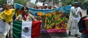 Quinta marcha mundial contra Monsanto