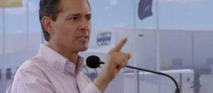 Con sus declaraciones, el presidente Peña Nieto condena al fracaso la investigación por #GobiernoEspía y amenaza a quienes han denunciado