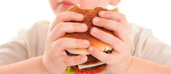 Obesidad, enfermedad de la incultura en hábitos alimenticios