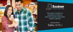 Ante la inacción del gobierno, organización de la sociedad civil crea herramienta de etiquetado nutrimental