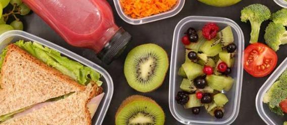 Desayunar ayuda a prevenir sobrepeso y obesidad