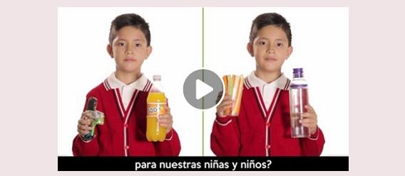 Lo que comen y beben los niños en la escuela importa, e importa mucho