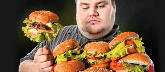 Obesidad y diabetes, los males del siglo