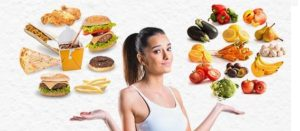Comemos mucho, mal, caro y poco amigable con el planeta. ¿Qué hacer?