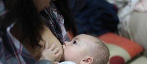 Recomendaciones para proteger la lactancia materna en los centros de acopio y albergues
