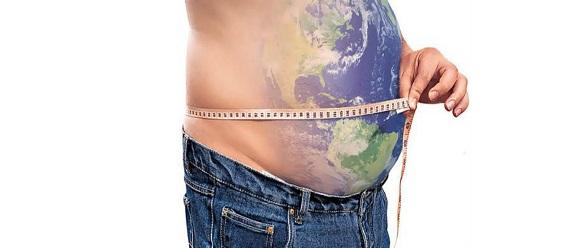En el Día Mundial contra la Obesidad, FAO señala que la obesidad y sobrepeso causan más muertes que el crimen organizado