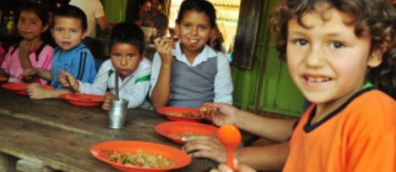FAO y Unesco crean alianza para fortalecer la educación alimentaria y erradicar el hambre y el sobrepeso