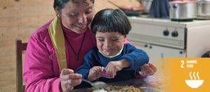 América Latina y el Caribe, lejos de erradicar el hambre en 2030: FAO