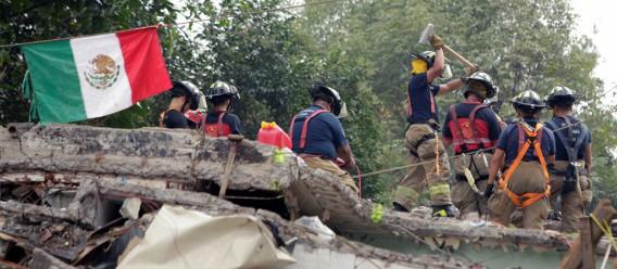 Los costos de la emergencia epidemiológica son iguales a 3 sismos cada año