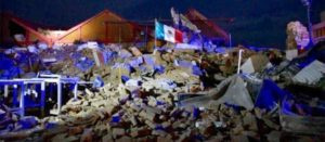 Con tan sólo aplicar los impuestos al tabaco y a las bebidas azucaradas recomendados por la OMS se obtendrían 50% de los recursos para la reconstrucción frente a los sismos