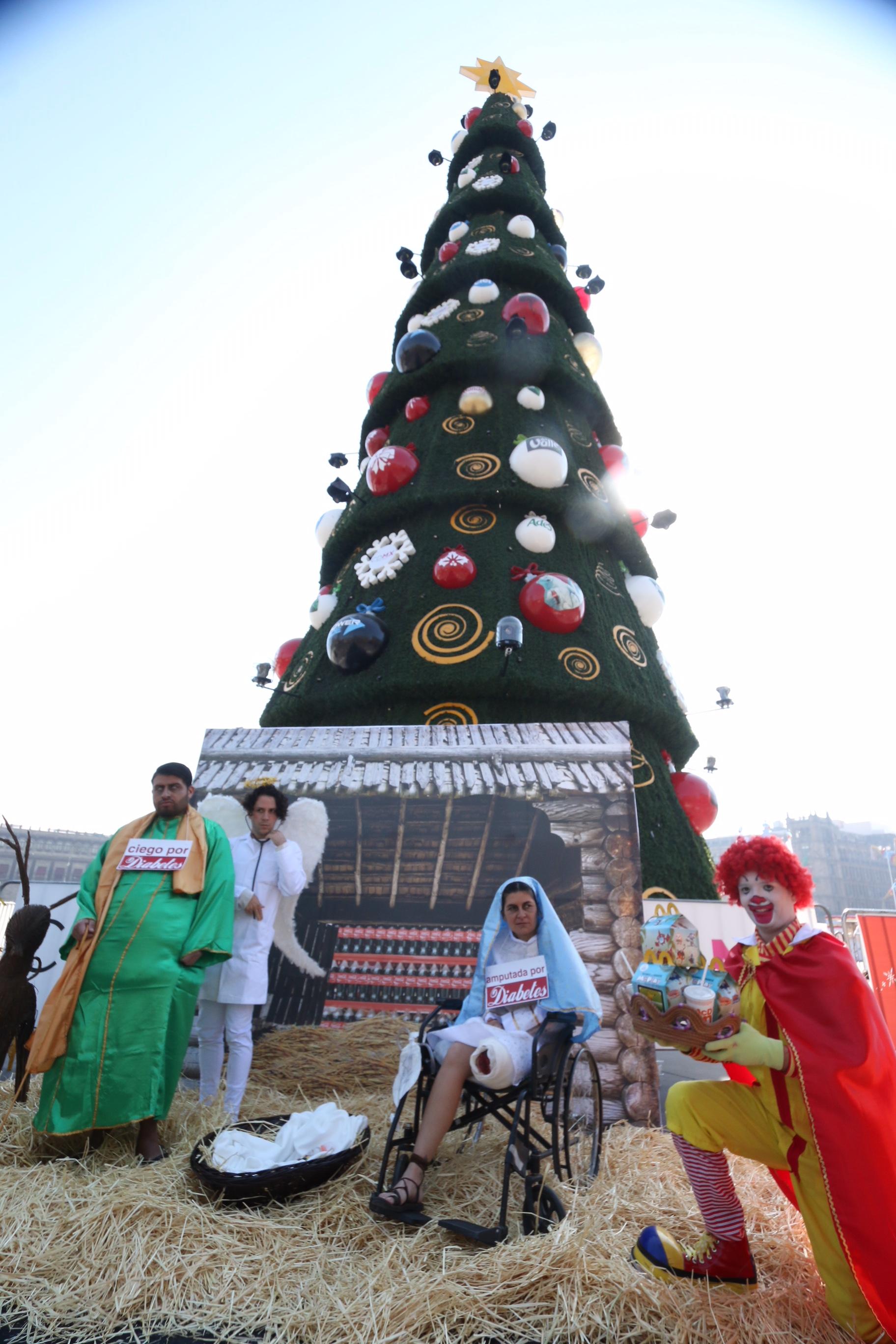 diabetes igt reino unido navidad