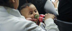 Niños mexicanos en alto riesgo de morir antes que sus padres por alto consumo de alimentos procesados: Experta