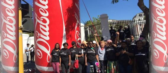 OMS felicita a Sudáfrica por sumarse a los países que establecen un impuesto a las bebidas azucaradas