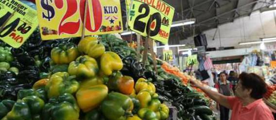 Alzas de 20% en productos de la canasta básica este año, prevén dirigentes agrarios