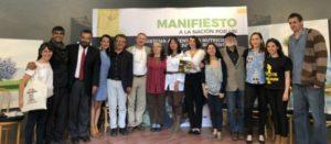 Especialistas, académicos y organizaciones de la sociedad civil urgimos la construcción de un sistema alimentario nutricional, justo y sustentable