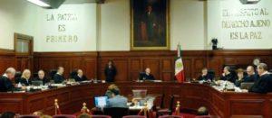 La Suprema Corte de Justicia de la Nación (SCJN) atrae la revisión de la sentencia que declara inconstitucional el sistema de etiquetado frontal mexicano