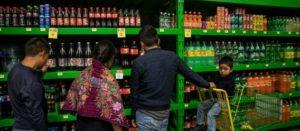 Otra lucha dentro del TLCAN: las advertencias nutricionales