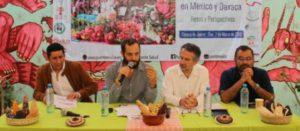 Realizan foro para analizar la situación alimentaria en México