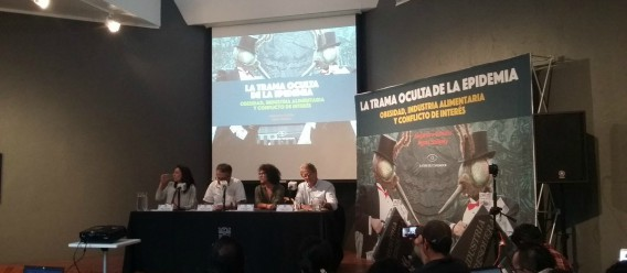 México, primer lugar en América Latina en consumo de productos ultraprocesados
