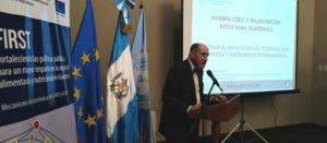 Experto de la FAO alerta crecimiento del hambre en América Latina