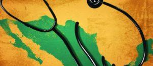En el Día Mundial de la Salud, nada que festejar en México