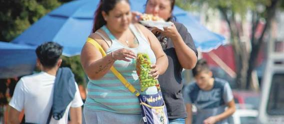 El entorno es el gran promotor de la obesidad, dicen expertos
