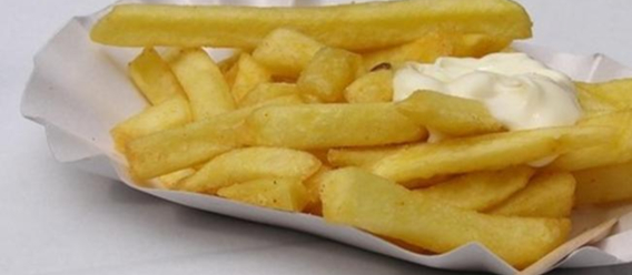 La OMS lanza plan para eliminar las grasas trans de las comidas