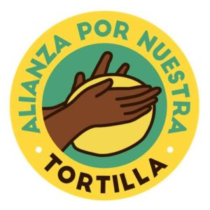 Logo Alianza por Nuestra Tortilla