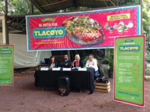 Presentación del #RetoTlacoyo