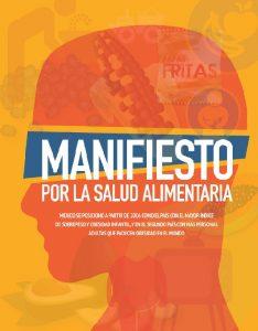 Manifiesto por la Salud Alimentaria (2012)